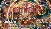 ! PROGVISIONS DIRTY DISTRICT !
